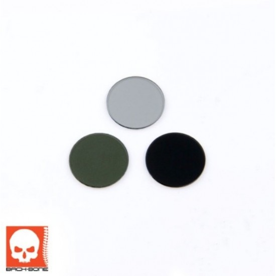 Filtres densité neutre ND FILTER 3-PACK