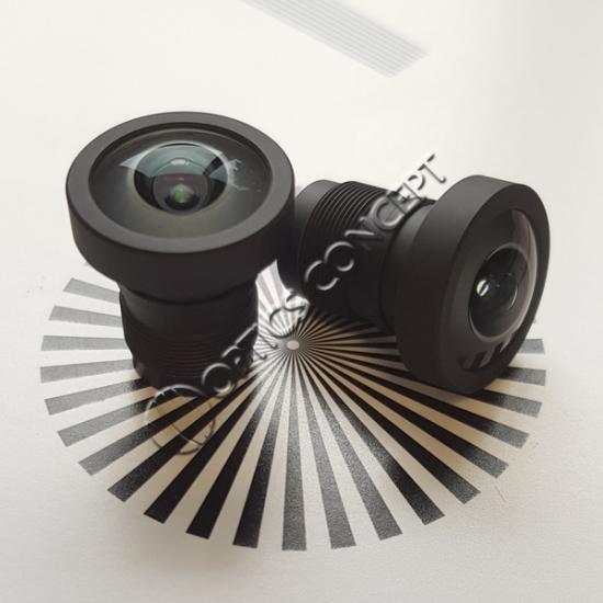 Lens DSL491A