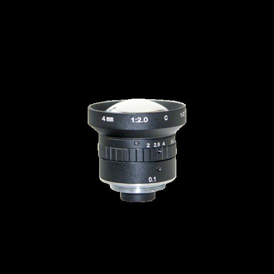 OBJ-C-040-F2.0-2MP