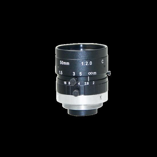 OBJ-C-500-F2.0-2MP