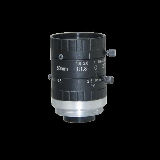 OBJ-C-500-F1.8-3MP