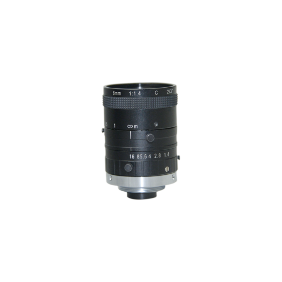 OBJ-C-080-F1.4-5MP