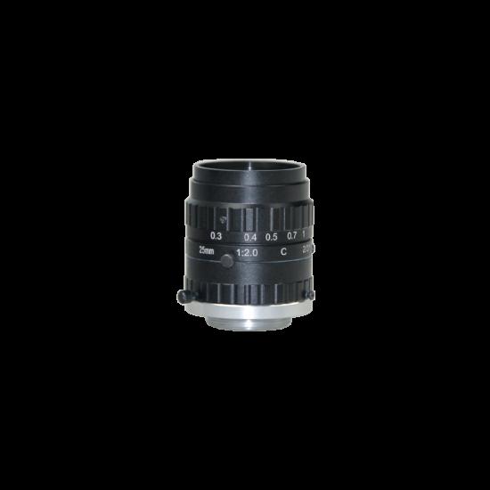 OBJ-C-250-F2.0-6MP