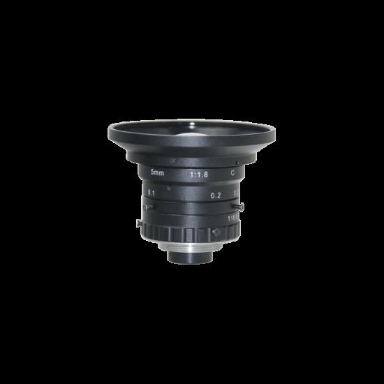 OBJ-C-050-F1.8-10MP