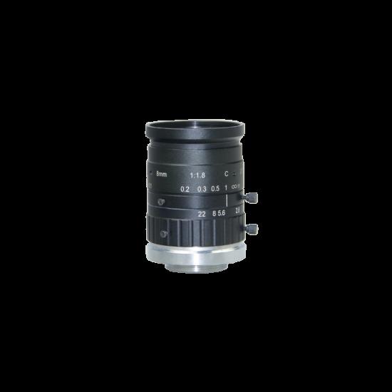 OBJ-C-080-F1.8-10MP