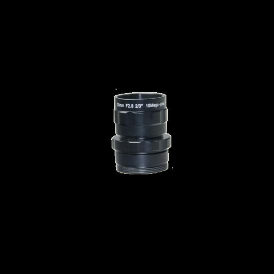 OBJ-C-350-F2.8-10MP