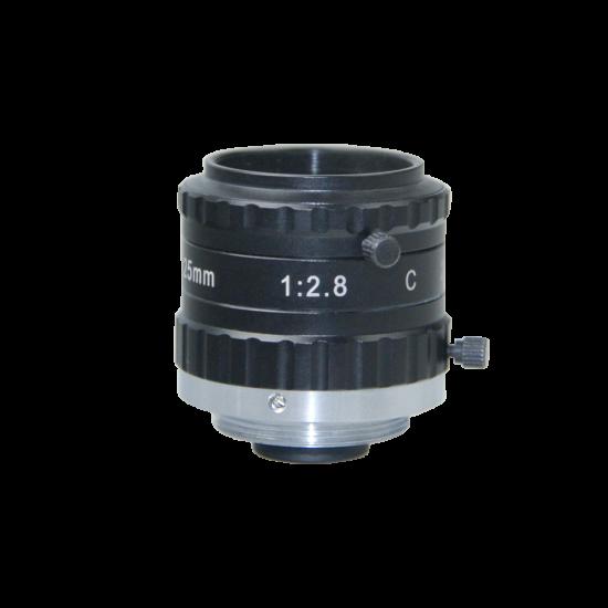 OBJ-C-250-F2.8-2MP_UV