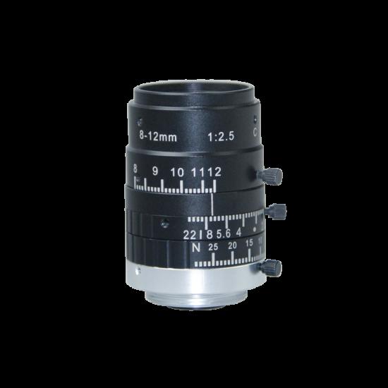 OBJ-C-0812Z-F2.5-5MP