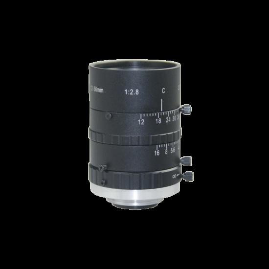 OBJ-C-1236Z-F2.8-2MP