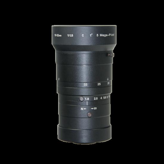 OBJ-C-1632Z-F1.8-5MP