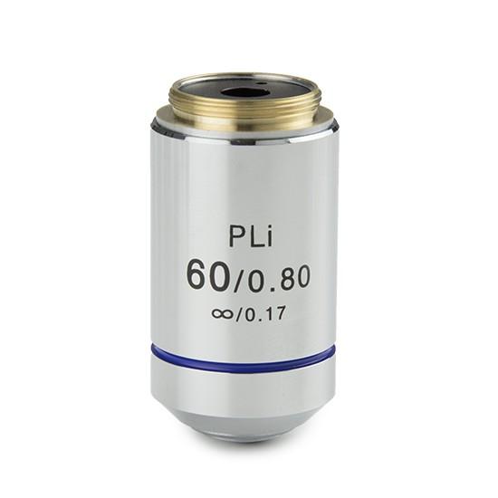 Objectif PLAN PLI IOS S60x/0,85 - WD 0,14 mm