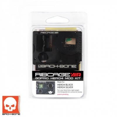 RIBCAGE for GoPro 4®