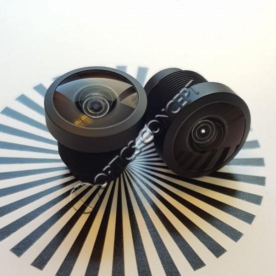 Lens DSL180
