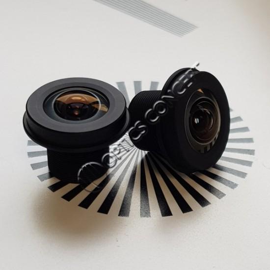 Lens DSL209A