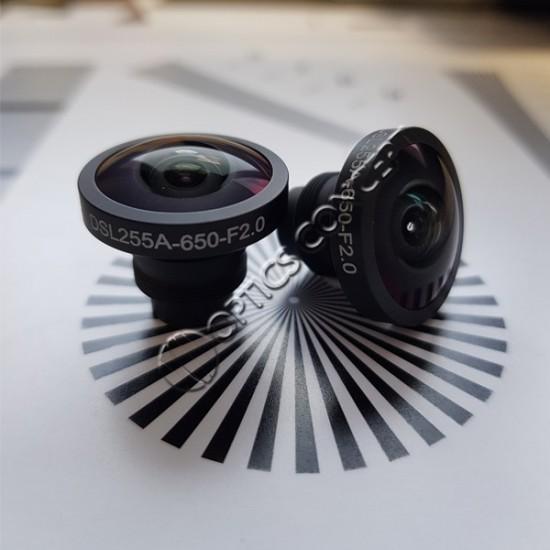 Lens DSL255