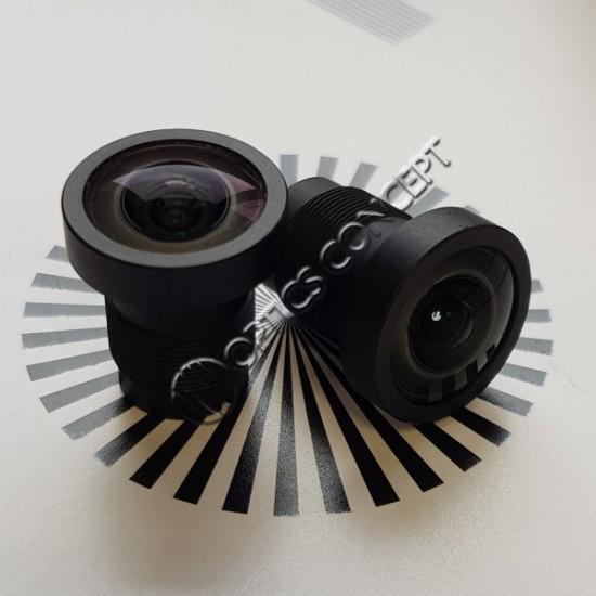 Lens DSL212D