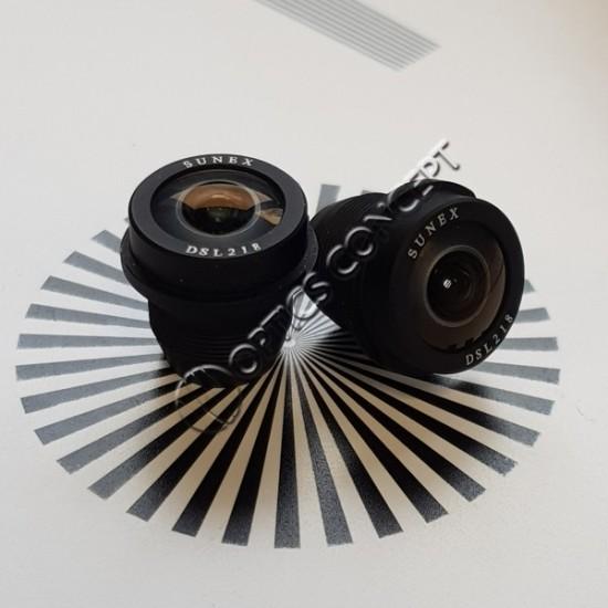 Lens DSL218A