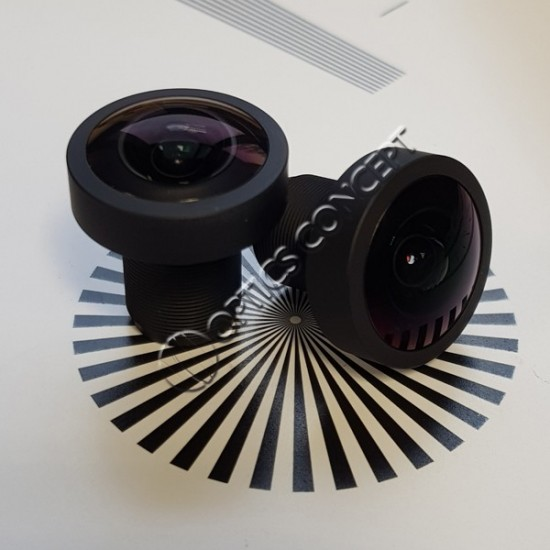 Lens DSL239