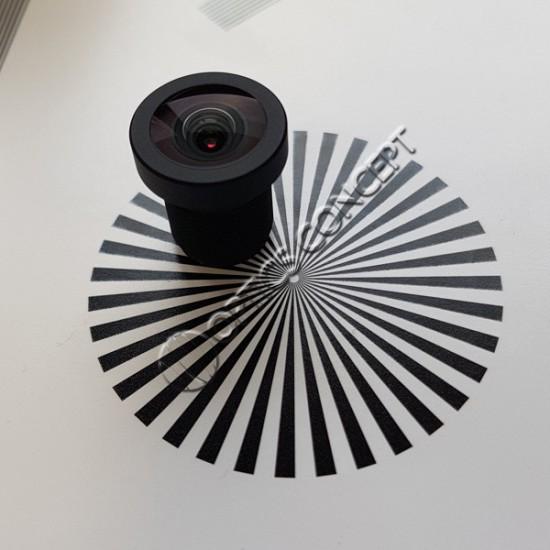 Lens DSL311A