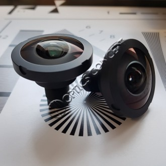 "DSL315B 1/2,5"" 2,70mm F/2,3 10M"