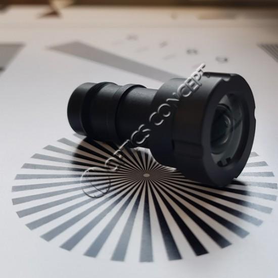 Lens DSL355