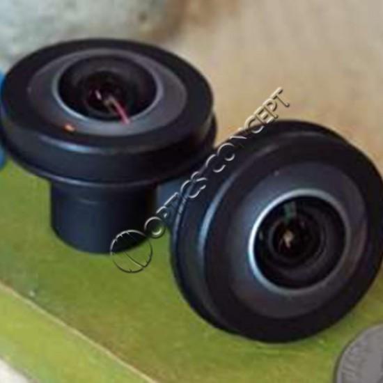 Lens DSL219D