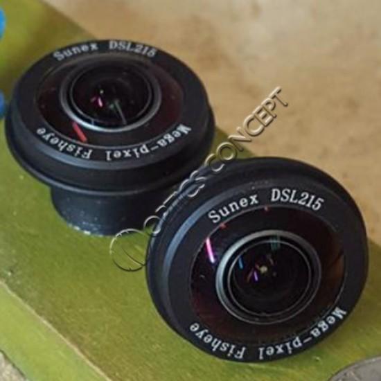 Lens DSL215B