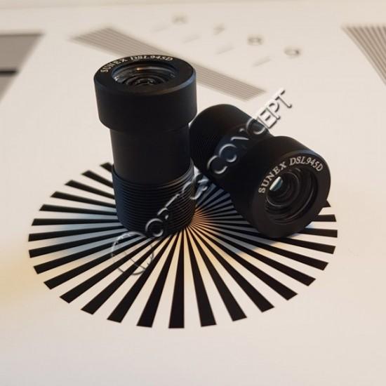Lens DSL945D