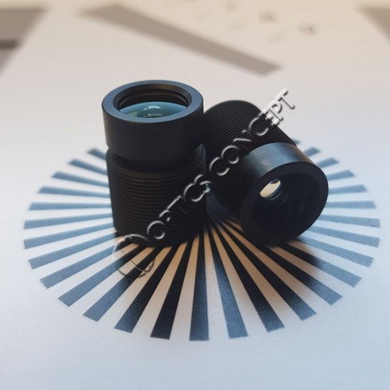 Lens DSL958G