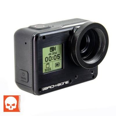 Caméra GoPro Hero 5 Black modifiée RIBCAGE