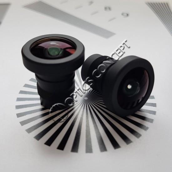 Lens DSL388-NIR
