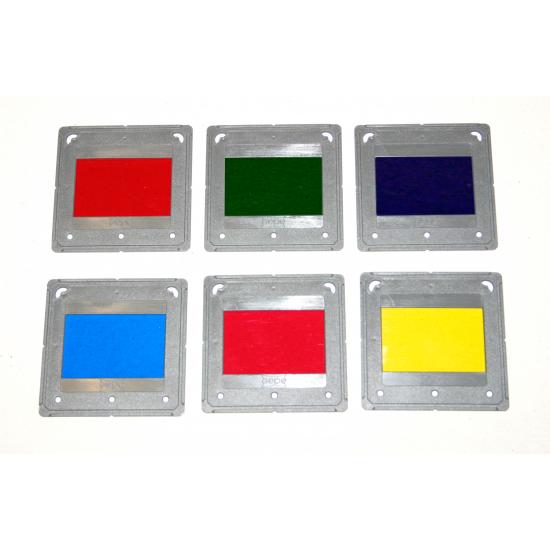 Coffret de filtres spectraux