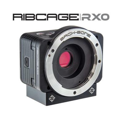 Caméra Sony RX0 modifiée RIBCAGE