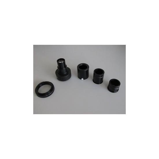 Adaptateur optique pour appareil photo NIKON