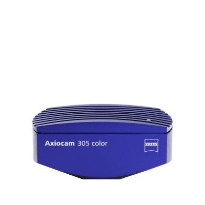 Caméra ZEISS Axiocam 305 Color