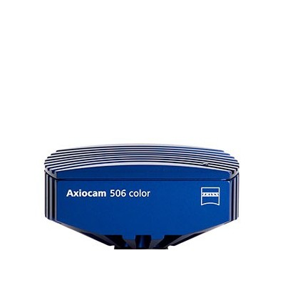 Caméra ZEISS Axiocam 506 Color