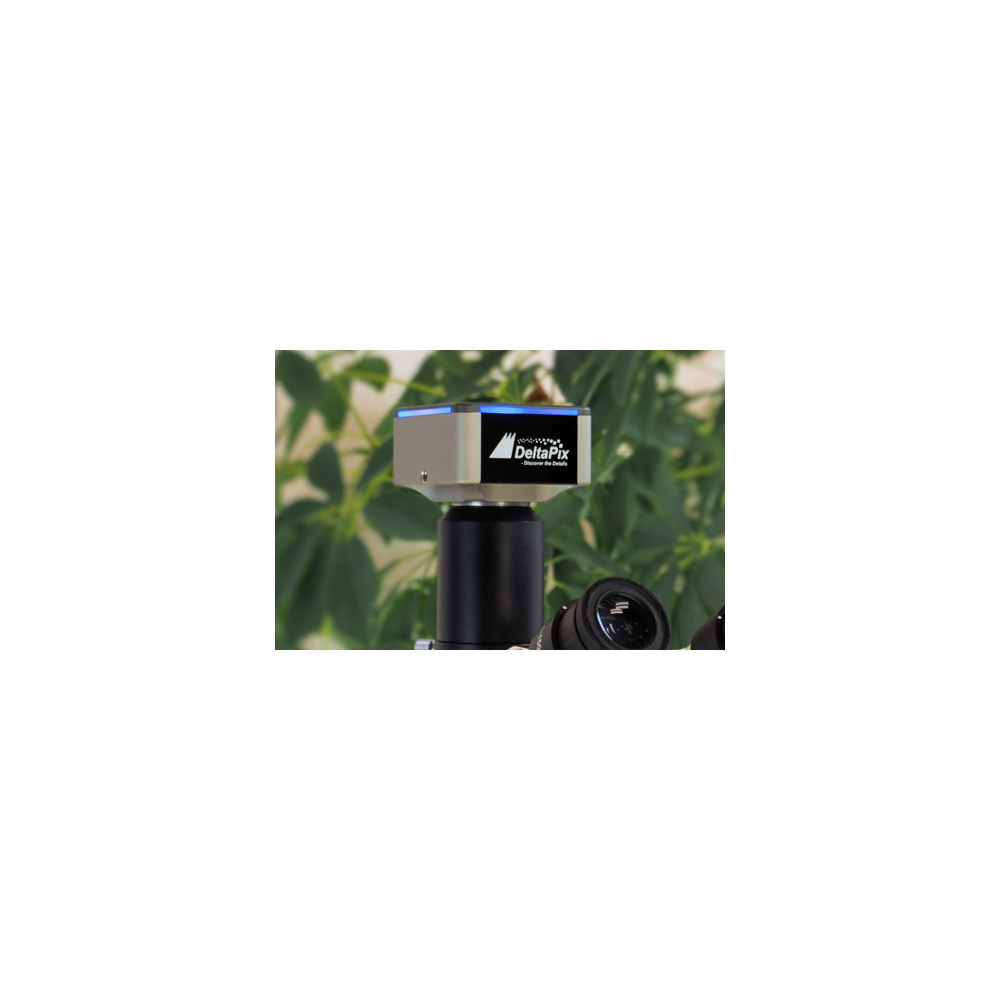 Camera DeltaPix 2MP CMOS EXMOR USB 3
