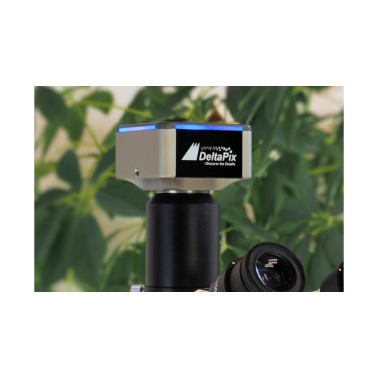 Camera DeltaPix 10MP CMOS...