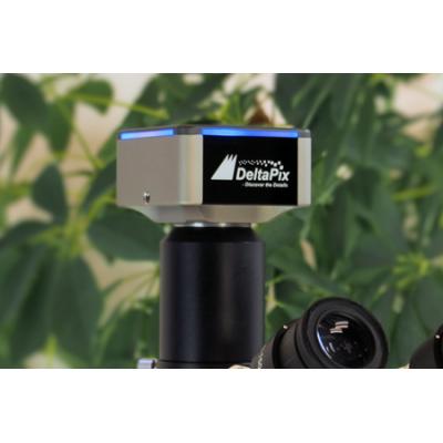 Camera DeltaPix 10MP CMOS EXMOR USB 3