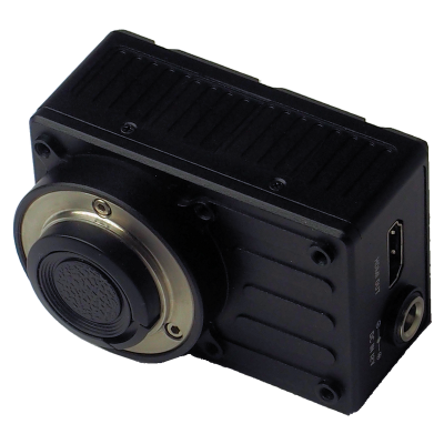 Caméra DELTAPIX UHDK  - HDMI4KDPX