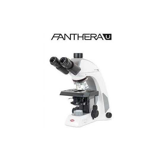 Microscope MOTIC PANTHERA U complet