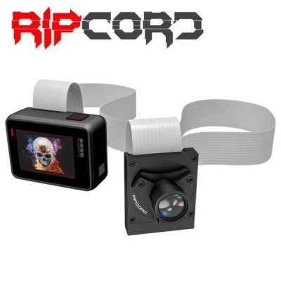 Caméra Ripcord