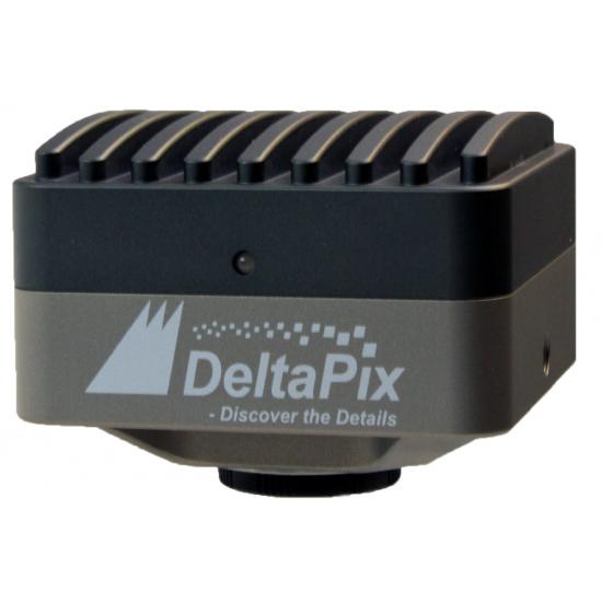 Caméra DeltaPix Invenio 4KHDMI