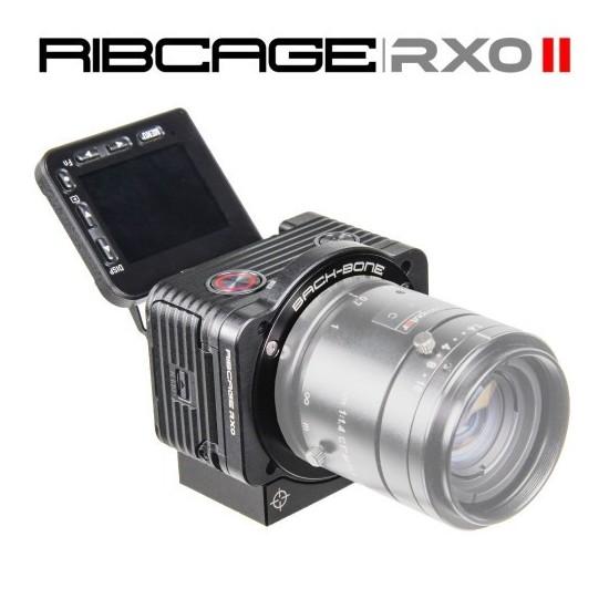 Caméra Sony RX0 II modifiée RIBCAGE