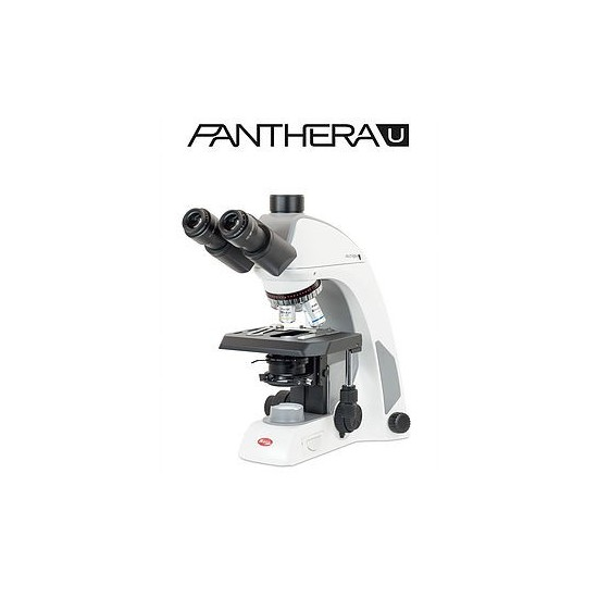 Microscope MOTIC PANTHERA U...