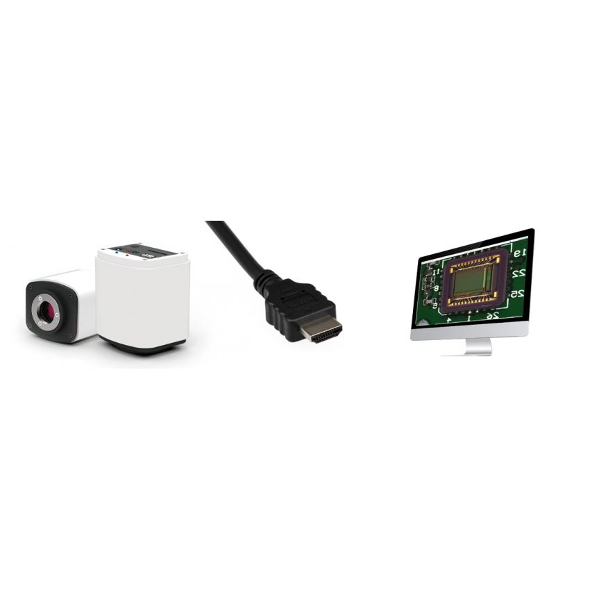 Caméras numérique HDMI