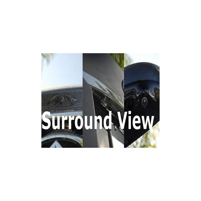 Vision surround