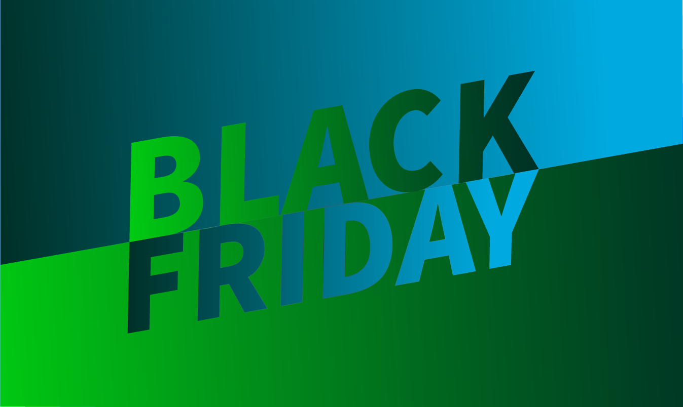 test Black Friday